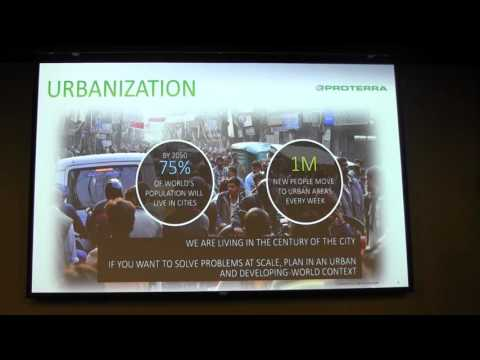 Democratizing Transportation, Ryan Popple, CEO, Proterra Inc.
