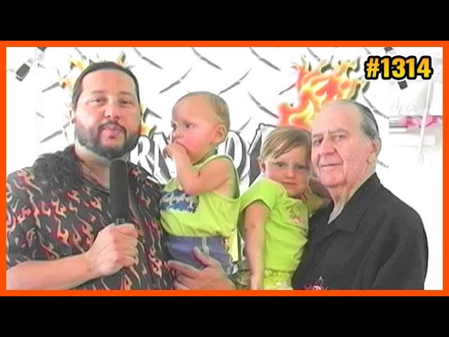 Born To Ride TV - Father's Day Special from the Vault