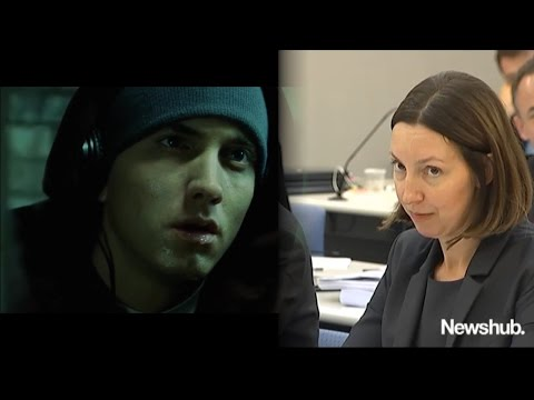 Lose Yourself ft. Eminem and the New Zealand Legal System