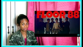 Floor 88 - Aqilah (Official Music Video) | Reaction