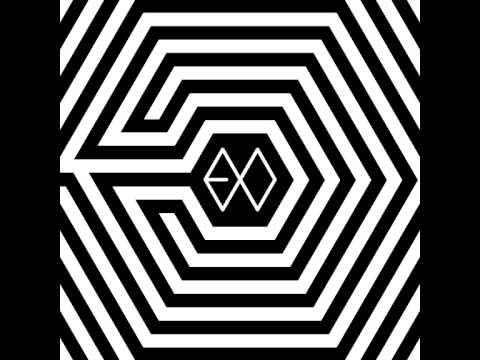 EXO-K(엑소) - Overdose (중독) (full album)