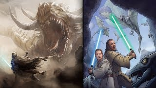 Dragons in Star Wars [Legends]