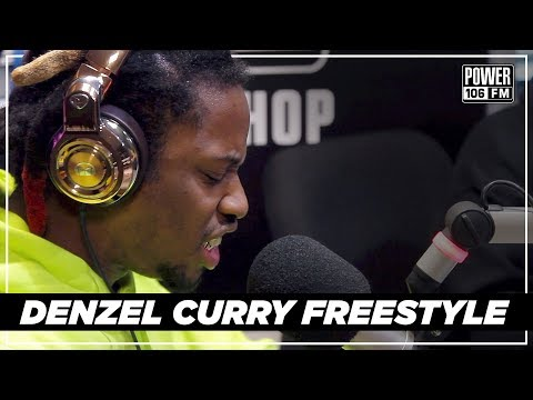 Denzel Curry Freestyles Over Goodie Mob