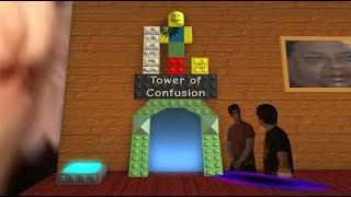 Gambar cover KToH - Tower of Confusion GUIDE (No wallclip skip)