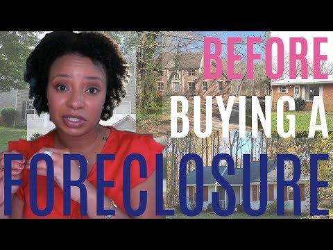 Watch This BEFORE Buying A Foreclosure | Charlotte NC Homes For Sale # SoldByAshley
