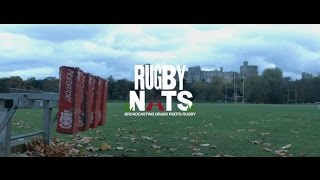 Rugby Nats Episode 11 - Windsor Dames.