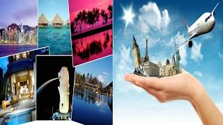China Outbound Tourism Market, Purpose of Visit Holiday, Visit Friends & Relatives, Business, Others