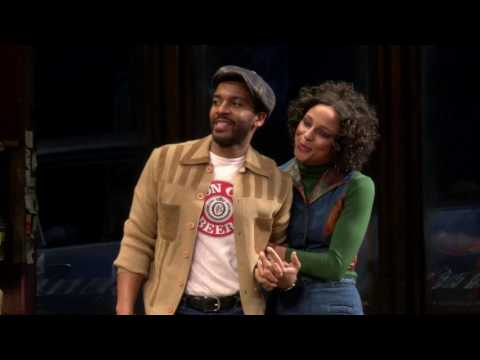 """August Wilson's Jitney: """"All You Got Is Each Other"""""""