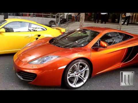 Cars and Coffee Manila 8 + Aston Martin DB11!