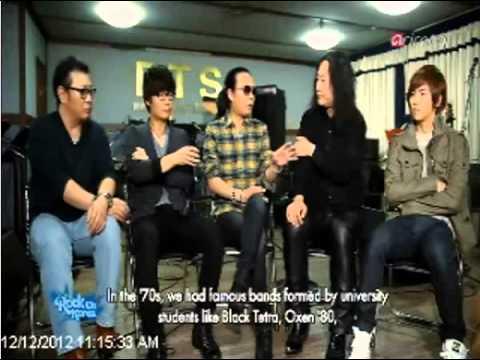 1212 Rock On Korea