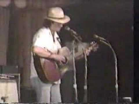 James Mcmurtry Small Town