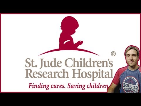 St. Jude Trip And Fundraiser