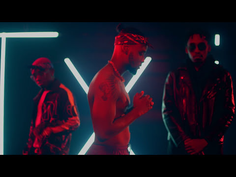 Laylizzy - Txi (Official Video)