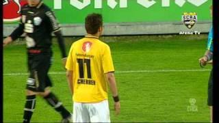 CASHPOINT SCR Altach - Arena TV - Sendung 45