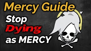 Gambar cover STOP DYING as MERCY | Mercy Positioning and Movement Guide