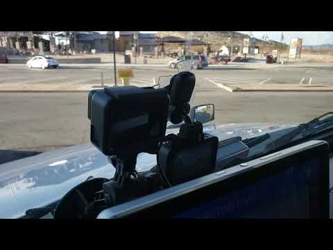Rand McNally - YOU SUCK - Rant --- Dash Cam 500 &  OverDryve 8