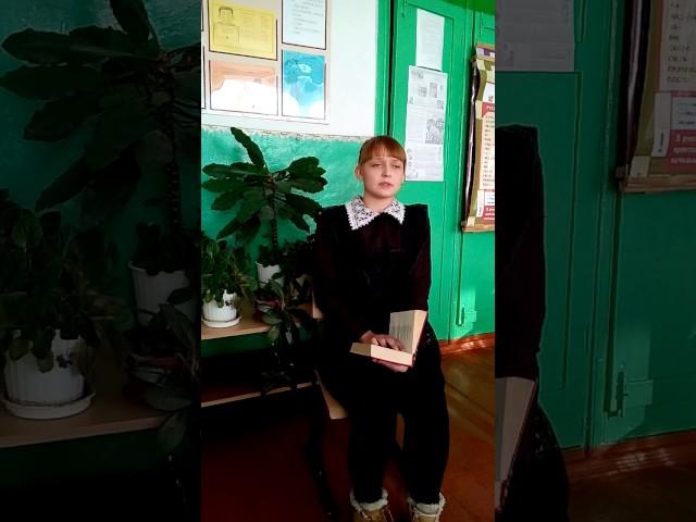 Изображение предпросмотра прочтения – ОлесяСмолякова читает произведение «Необычайное приключение, бывшее сВладимиром Маяковским летом надаче» В.В.Маяковского