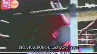 Kitchie Nadal - Pagsubok