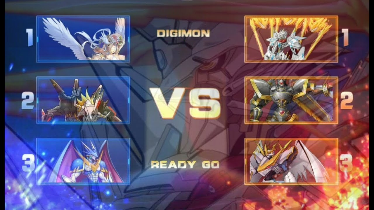 Dmd The Power Of Jesmon 6th Youtube Cyber sleuth and digimon story: youtube