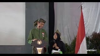 Jokowi: Masa, Wajah Saya Kayak Gini Wajah Diktator