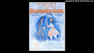 01 BLOOMER GIRL Overture