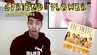 "Gfriend(여자친구) ""flower"" - reaction"
