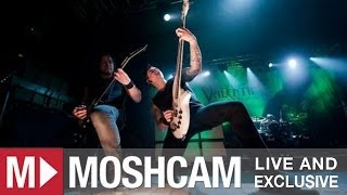 Bullet For My Valentine - Her Voice Resides/Padge Solo | Live in Birmingham | Moshcam