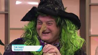 """We Chat To Tim Bray's """"Bad Jelly The Witch"""" Cast"""