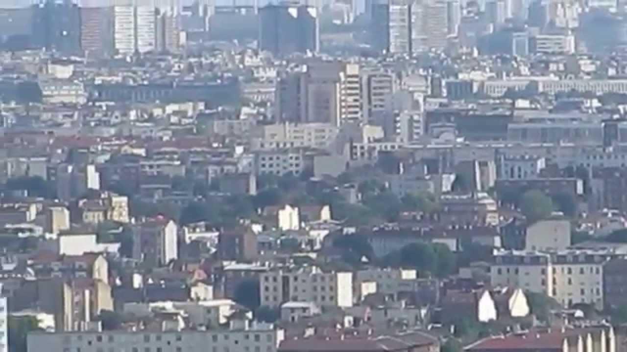 Paris et sa banlieue ouest vu d 39 argenteuil youtube for Garage paris ouest argenteuil