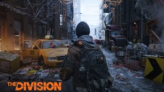Tom Clancy's The Division (BETKA) *Запись*