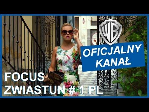 Focus - Zwiastun #1 PL
