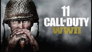 Call Of Duty: WWII (Xbox One X) | En Español | Final - Capítulo 11