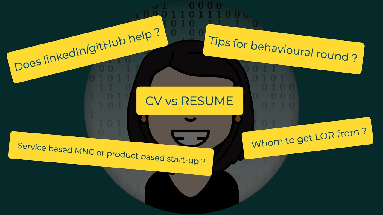 Resume Tips (Part 2) - Ask interview, Resume and Other Career Related Queries