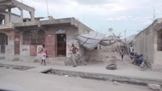 Haiti Action Network: Progress Report - CGI 2016 Annual Meeting