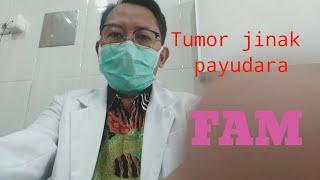 Pengalaman Pribadi Tumor di Dada | Tanty Rahayu Bahari.