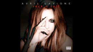 Avril Lavigne - Rock N Roll (mastered with SRS WOW + TruBass)