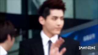 EXO Kris [饭制] 吴亦凡 크리스 逆风 (Upwind) 1280x720 thumbnail