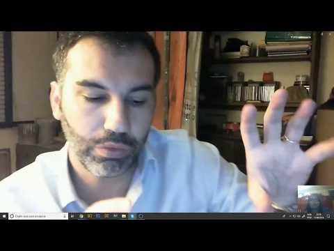 Trabalho em grupo de APA - Entrevista Rafael  Comgas - vídeo 2