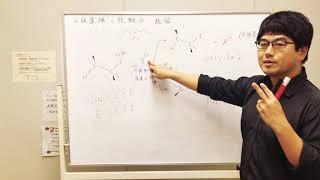 【医学部編入】有機化学 求核置換と脱離1 総論【大学教養】
