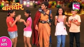 Baal Veer - बाल वीर - Episode 605 - 19th May 2017