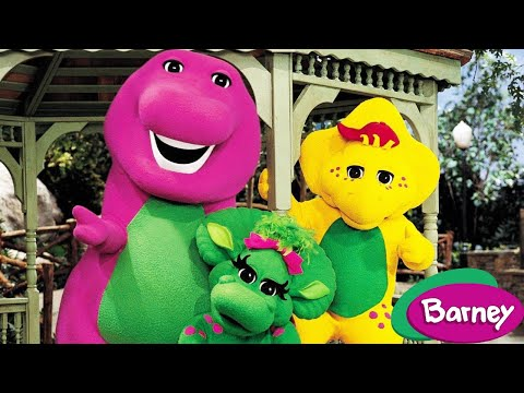 barney-the-dinosaur-&-barney-and-friends-episodes