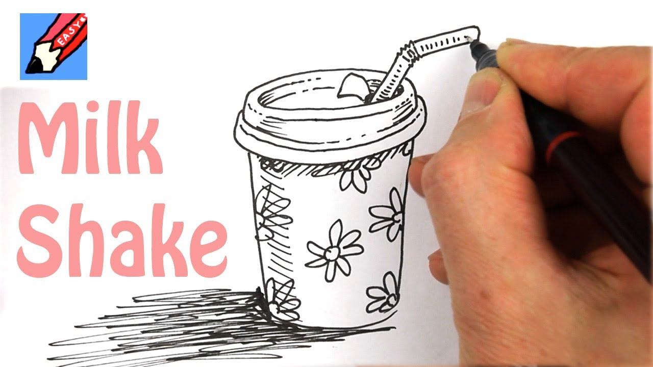 how to make milo shake without milk
