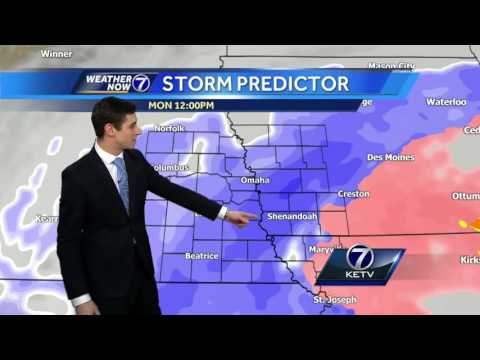 Alex Alecci's Winter Weather Forecast