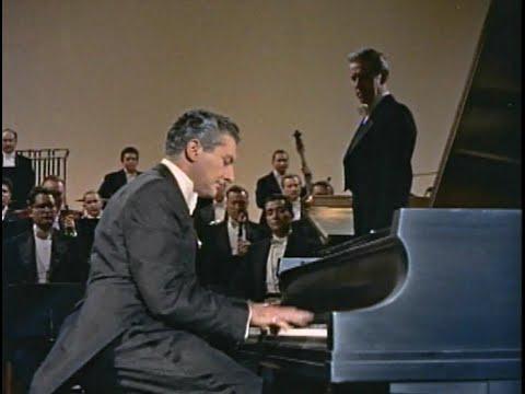 Liberace Tchaikovsky Piano Concerto No 1 in B flat minor