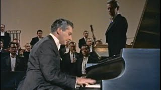 Liberace Tchaikovsky Piano Concerto No 1 in B flat minor