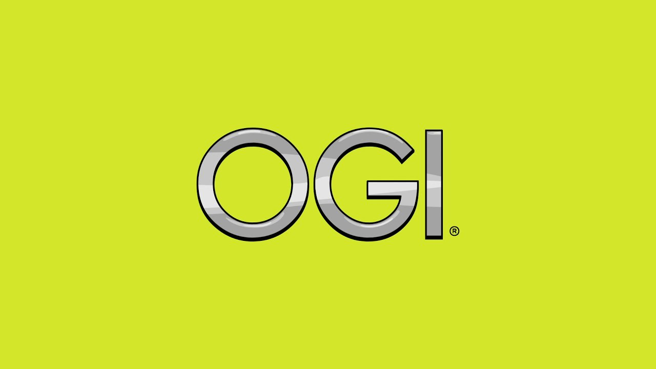 OGI Eyewear - independent and innovative eyewear design company from Minnesota!