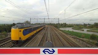 CABVIEW HOLLAND Utrecht - Rotterdam ICM 2017
