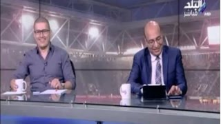 بالفيديو .. خالد طلعت : الأهلي حصل على 9 ركلات جزاء هذا الموسم والزمالك حصل على ركلتين فقط في الدوري