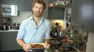 Venison Casserole with Tom Aikens | Food & Restaurants | Harrods