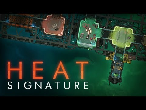 Heat Signature #1 - First Steps to Stopping a War